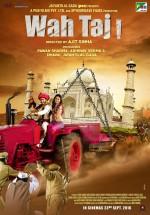 Wah Taj (2016) afişi