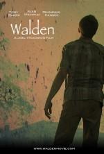 Walden (2011) afişi