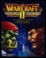 Warcraft 2: Tides of Darkness (2018) afişi