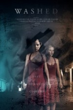 Washed (2014) afişi