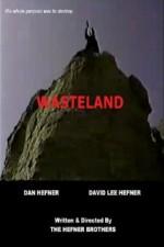 Wasteland (1992) afişi