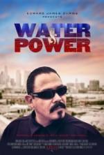 Water & Power (2013) afişi