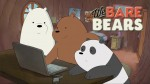 We Bare Bears Sezon 1 (2015) afişi