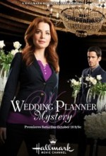 Wedding Planner Mystery (2014) afişi