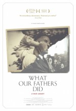 What Our Fathers Did: A Nazi Legacy (2015) afişi