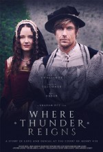 Where Thunder Reigns (2016) afişi