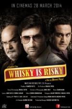 Whisky Is Risky (2014) afişi