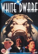 White Dwarf (1995) afişi