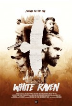 White Raven (2015) afişi