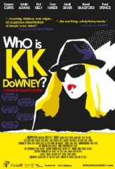Who Is KK Downey?  afişi