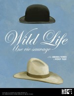 Wild Life (2011) afişi