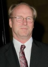 William Hurt profil resmi
