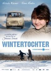 Wintertochter (2011) afişi