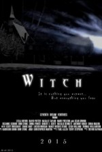 Witch (2015) afişi