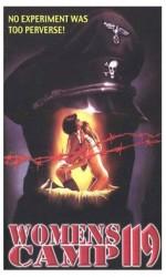 Women's Camp 119 (1977) afişi