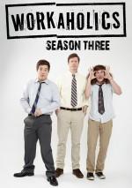 Workaholics Sezon 3 (2012) afişi