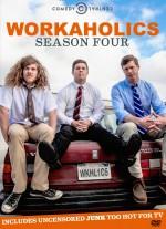 Workaholics Sezon 4 (2014) afişi