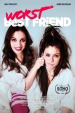 Worst Best Friend (2013) afişi