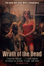 Wrath of the Dead (2017) afişi