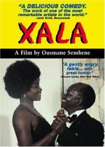 Xala (1975) afişi