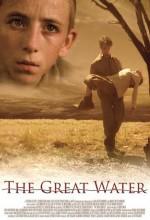 Yağmuru Beklerken (2004) afişi