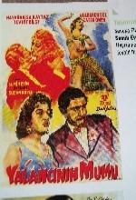 Yalancının Mumu (1956) afişi