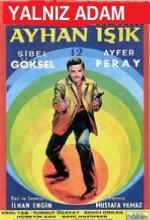 Yalnız Adam (1967) afişi