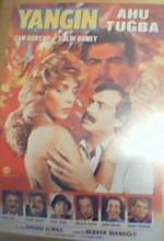Yangın(l) (1984) afişi