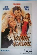 Yanık Kaval(ı) (1969) afişi
