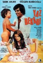 Yaz Bekarı (1975) afişi