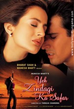 Yeh Zindagi Ka Safar (2001) afişi