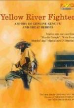 Yellow River Fighter (1988) afişi