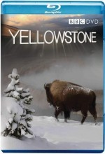 Yellowstone (2009) afişi