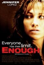 Yeter (2002) afişi