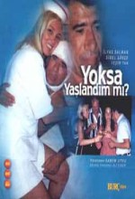Yoksa Yaşlandım Mı (1994) afişi