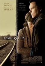 Yollar Ve Bağlar (2007) afişi