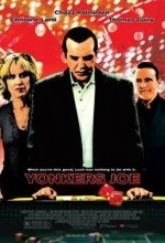 Yonkers Joe (2008) afişi