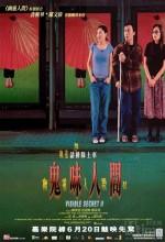 Visible Secret 2 (2002) afişi