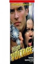 Yüksek Voltaj (1997) afişi