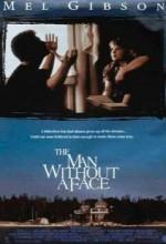 Yüzü Olmayan Adam (1993) afişi