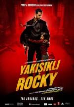 Yakışıklı Rocky (2016) afişi