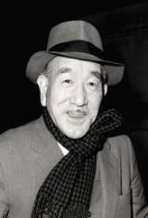 Yasujiro Ozu profil resmi