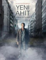 Yeni Ahit (2015) afişi