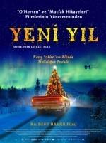 Yeni Yıl (2010) afişi