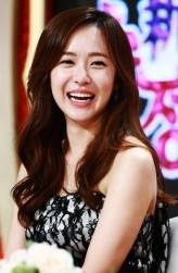 Yoo So-Young