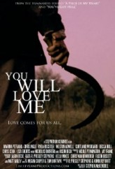 You Will Love Me (2012) afişi