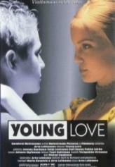 Young Love (2001) afişi