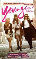 Younger (2015) afişi