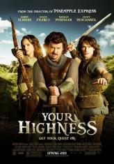 Kafadar Prensler (2011) afişi