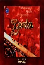 Zerda (2002) afişi